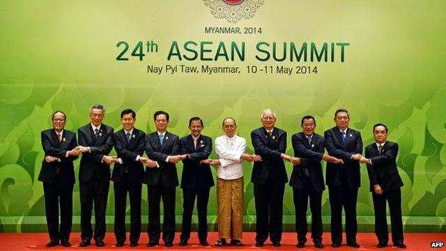 asean history