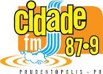 Rádio Cidade FM - Informação Sempre