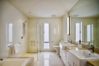 Tips to reform and decorate the bathroom