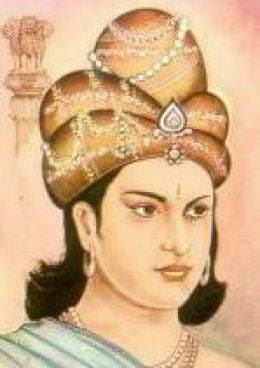 Get to know about Ashoka, The Emperor Who Gave Up War, free CBSE NCERT Notes, Ashoka, The Mauryan Empire, Chapter Summary New Questions and Ideas  : CBSE / NCERT Revision Notes of Class 6 Social Science.