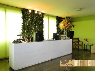 Casamento , verde e laranja , festa de dia, barista, bar de café , thiago calil