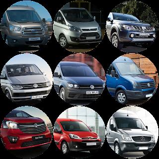 Top Ten Reliable Vans 2015