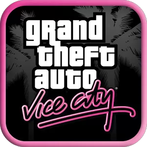 Grand Theft Auto (GTA) Vice City Android İndir