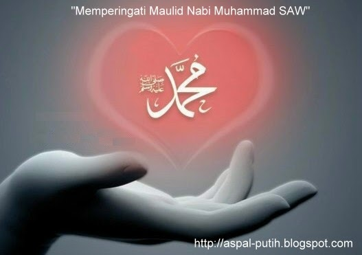 peringatan maulid nabi muhammad saw 2015