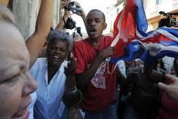 Identifica a los represores y chivatos en Cuba. INFORMATE E INFORMA