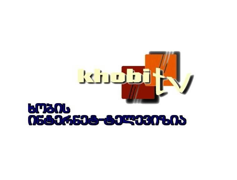 KHOBI INTERNET TV