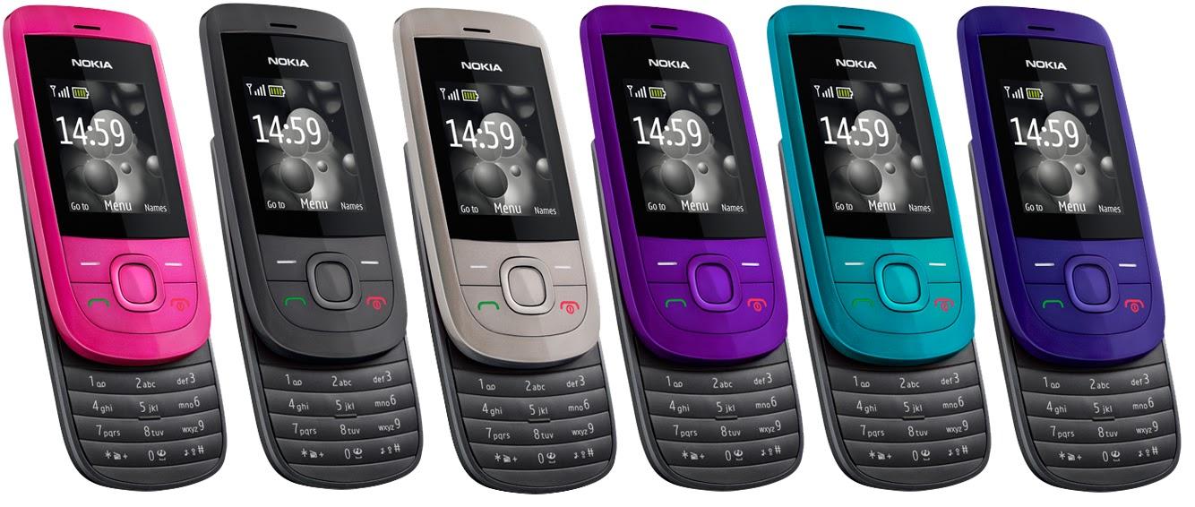 Nokia 2220 Charger Nokia 2220 Slide