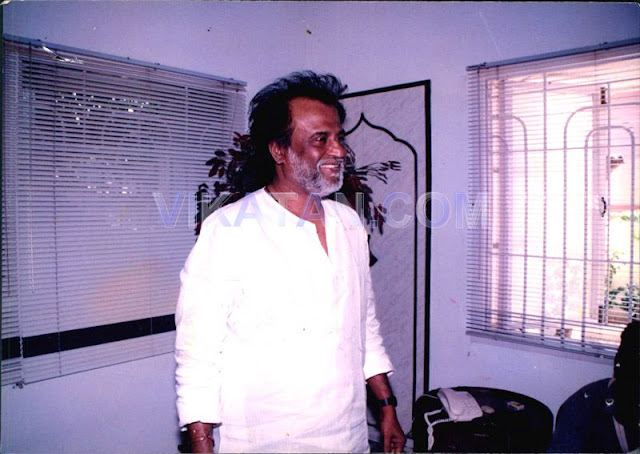 Super Star Rajinikanth's Rare Unseen Pictures 16