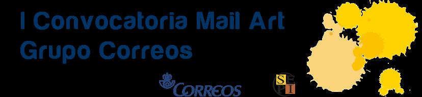 I Convocatoria de Mail Art Grupo Correos