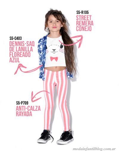 moda verano 2014 queen juana nenas