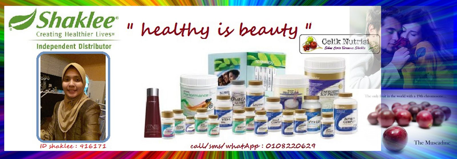 ****mummyida _ healthy care****