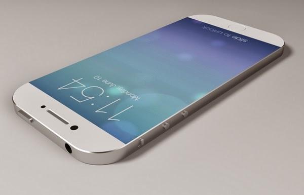 iPhone 6 Concept Phone design