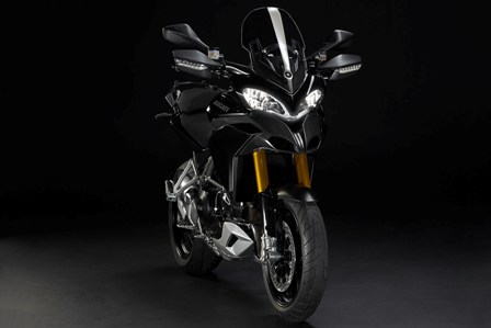 2011 Ducati Multistrada 1200 S Sport Specifications and Pictures