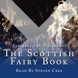 Scottish Fairy Book