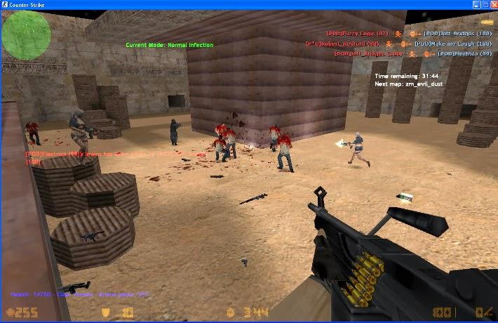 Counter strike 1.6 digitalzone free