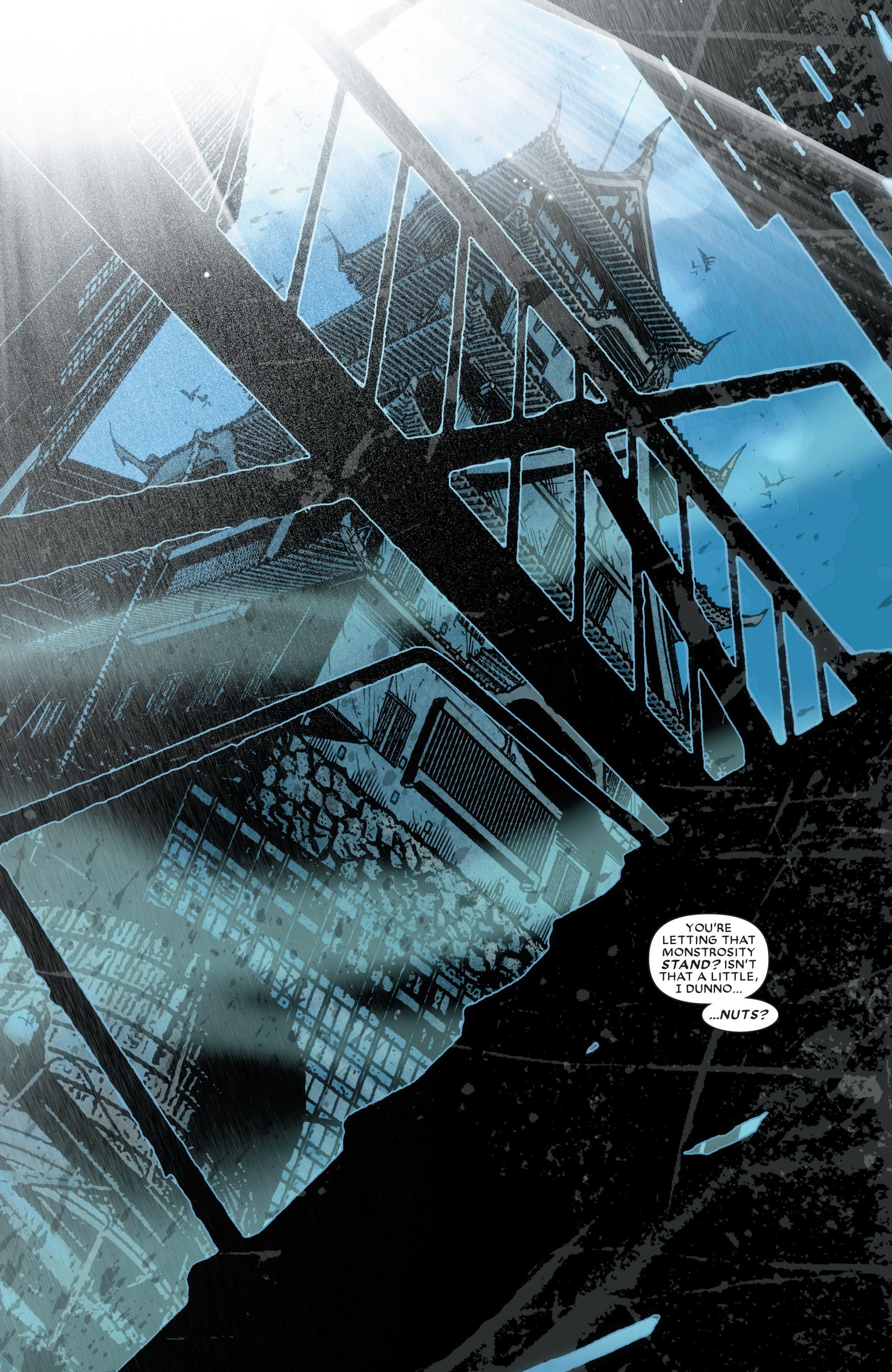 Read online Daredevil (1998) comic -  Issue #512 - 3