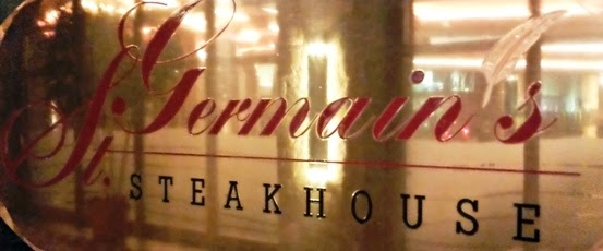 St. Germain's Steakhouse at Casino Rama Resort