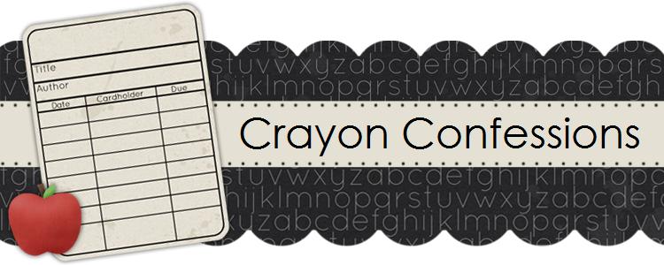 Crayon Confessions