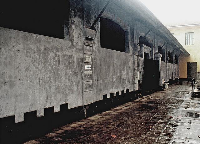 Hanoi Hilton (Hoa Lo Prison)