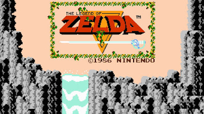 5. The Legend of Zelda