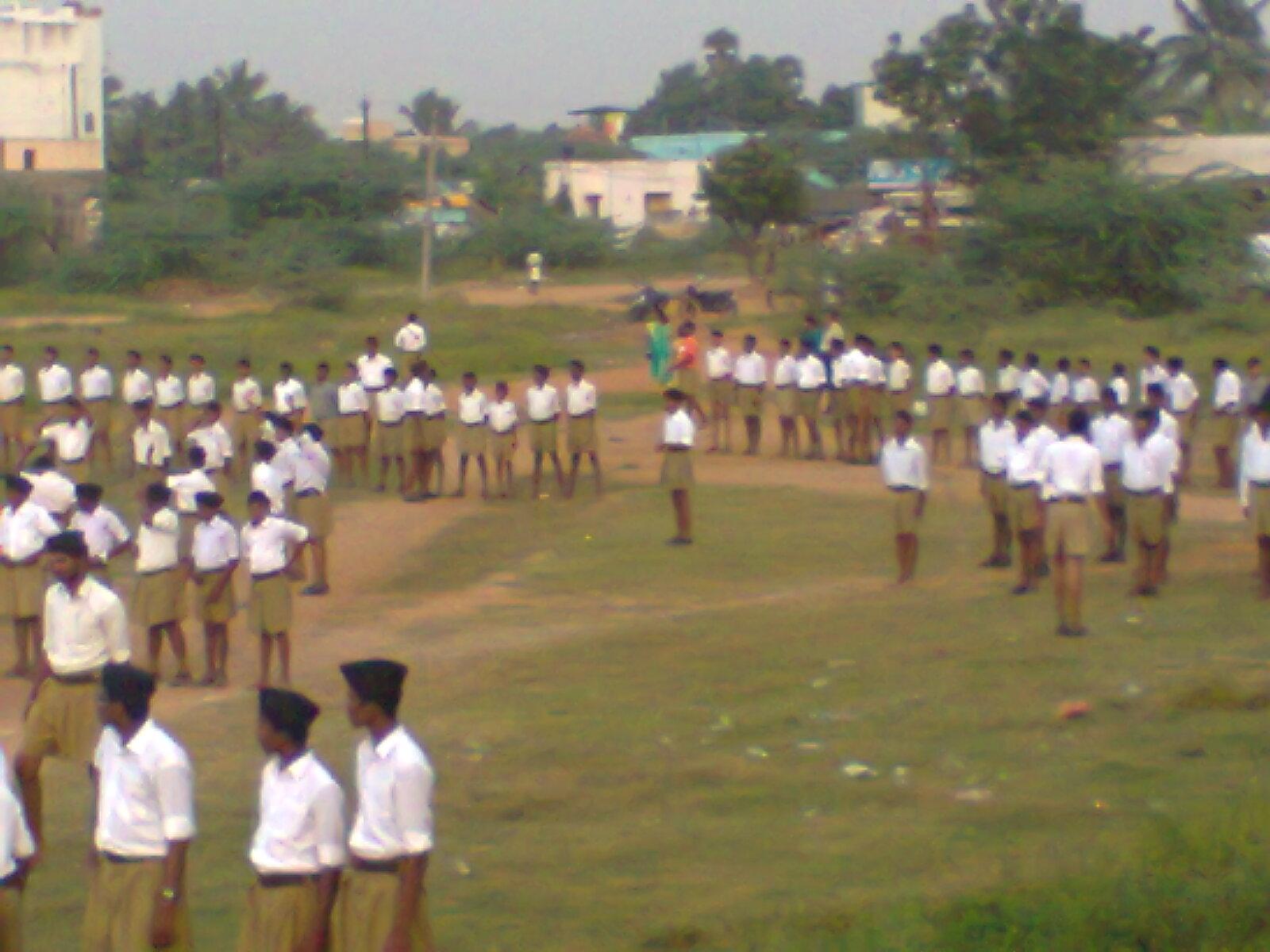 Prathamic Shiksha Varga Chennai Photos