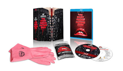 Rocky Horror 40th Anniversary
