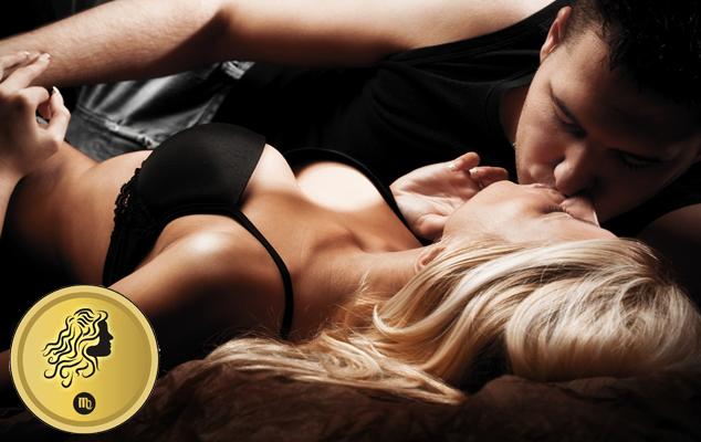 Что любят девы мужчины в сексе 22