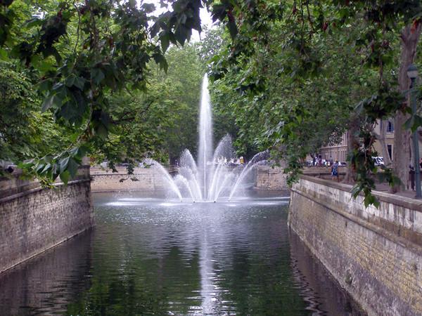 Studio floral dora santoro jardim de la fontaine - Jardin des fontaines nimes ...