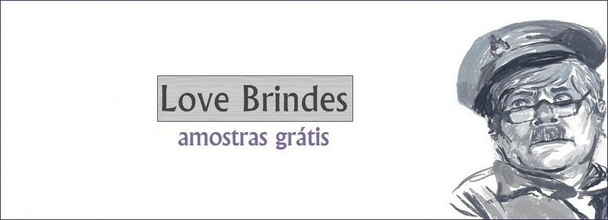 Love Brindes