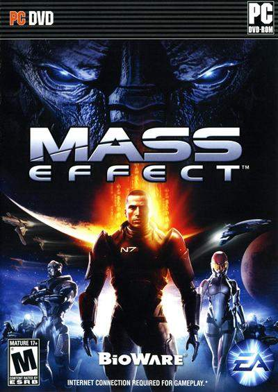 Mass Effect 1 PC Full Español Repack