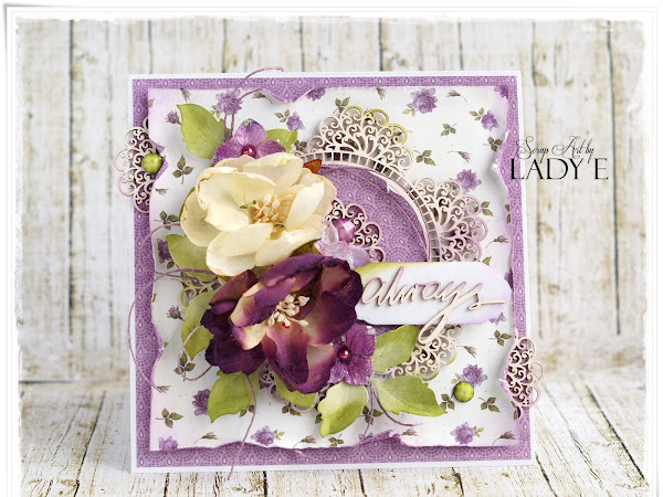Video Tutorial - Any Occasion Card
