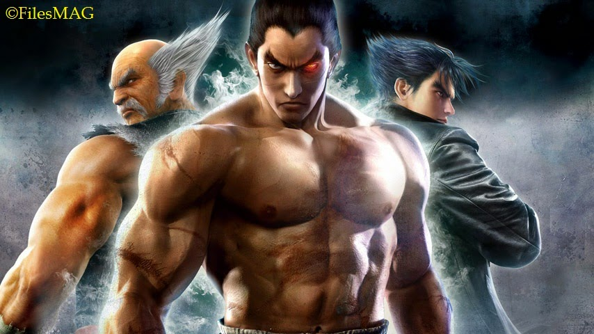 Download Tekken 7 Game Review