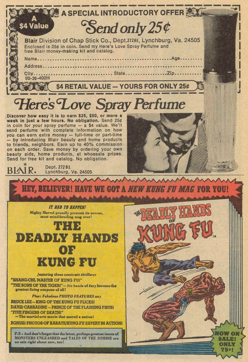 Conan the Barbarian (1970) Issue #38 #50 - English 20