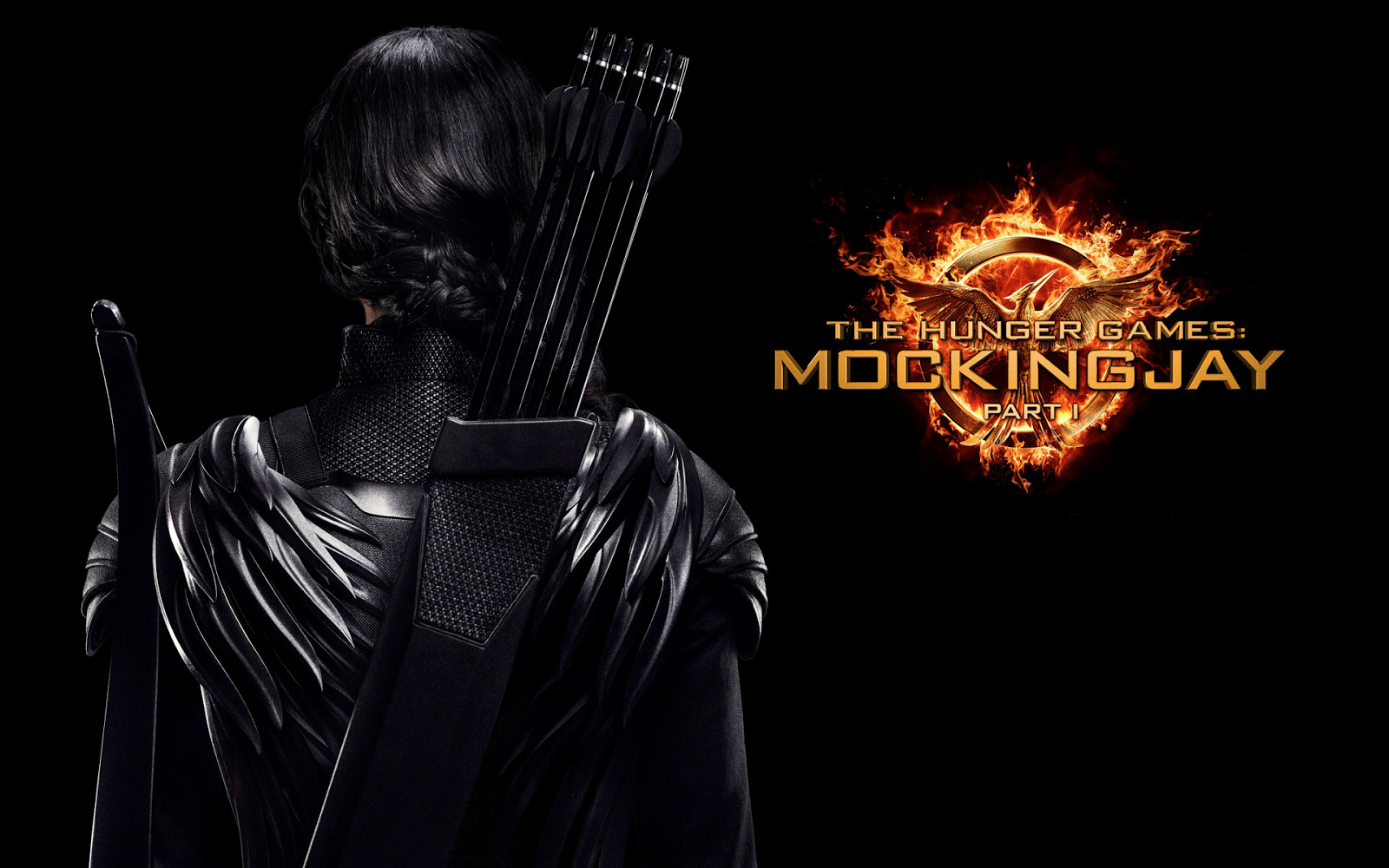 The Hunger Games: Mockingjay - Part 1 (2014) - Rotten Tomatoes