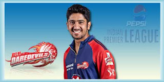 IPL DD Squad Players Manpreet Juneja Cricket Profile and IPL Wallpapers