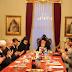 Οι ηγεσίες των μειονοτήτων στην Τουρκία συζητούν για το νέο Σύνταγμα...