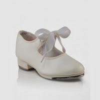 Capezio Tap Shoe Size Comparison