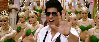 Ra.One (2011) Chamak Challo HD Video song download