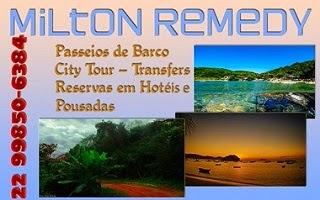 Turismo em Búzios e Cabo Frio