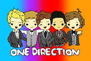 One Direction 3. One Direction 4