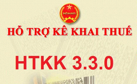 HTKK 3.3.0