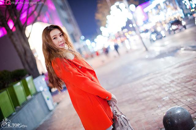 4 Going Out With Choi Yu Jung-Very cute asian girl - girlcute4u.blogspot.com