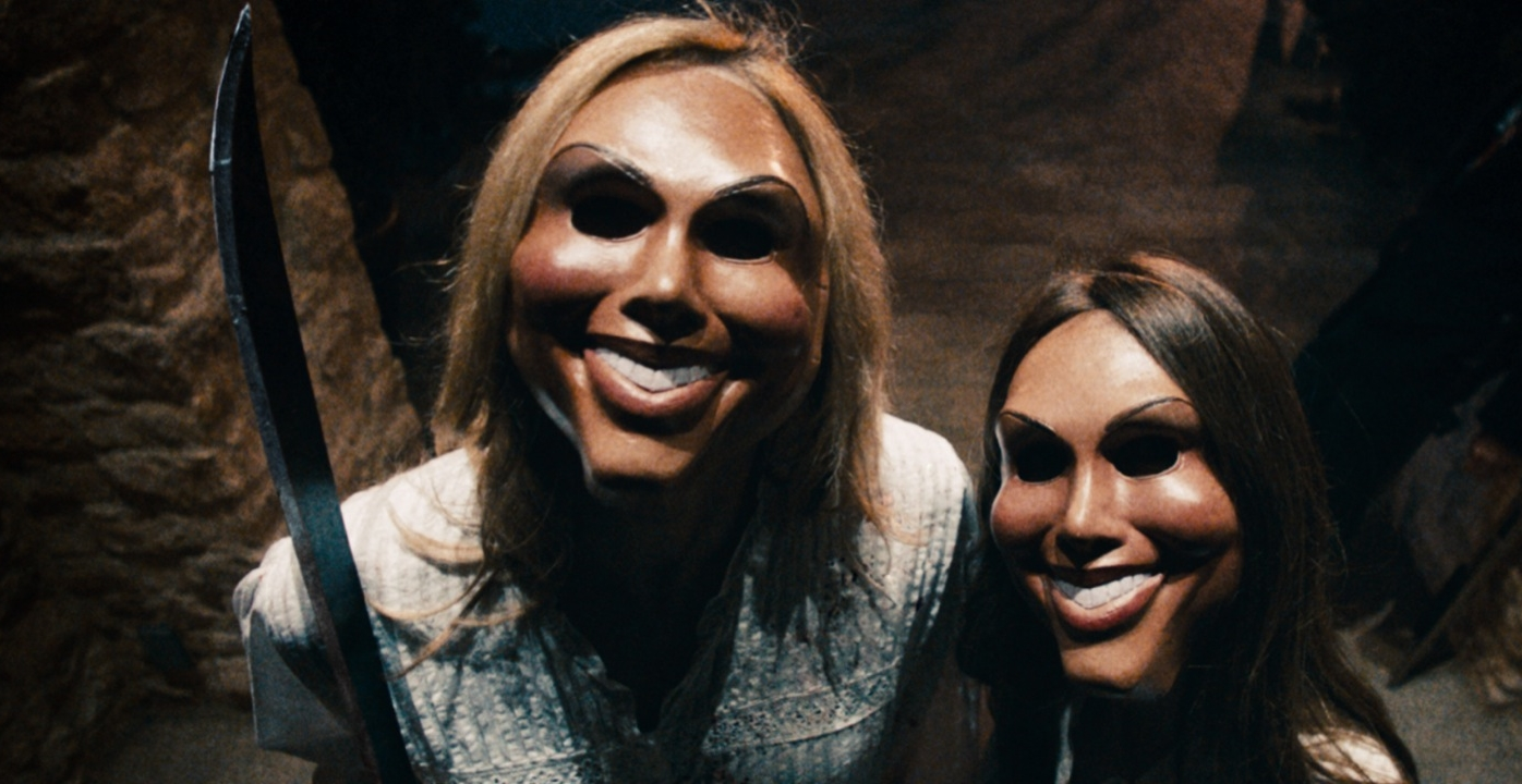 Heres The First Official Movie Trailer Of Purge Upcoming