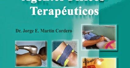 descargar libro agentes fisicos terapeuticos
