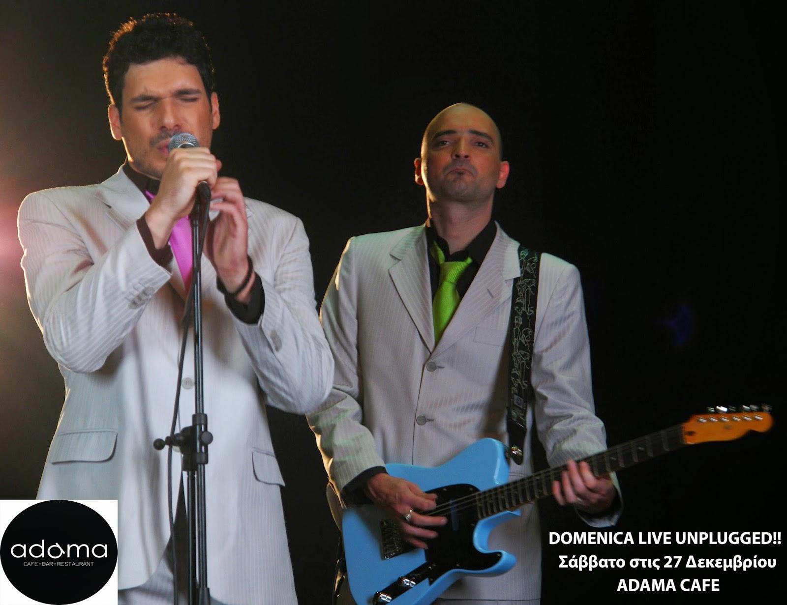 domenica-live-unplugged-adama-cafe
