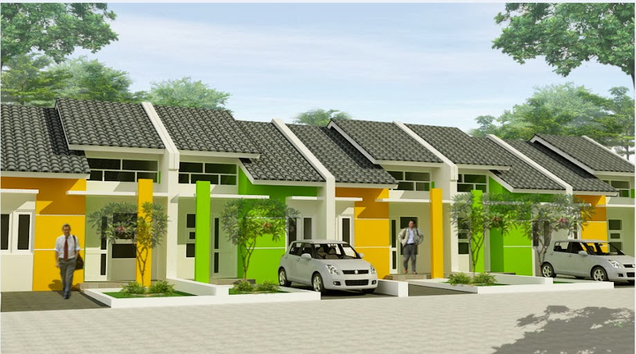 contoh gambar rumah minimalis type 21 terbaru info terbaru