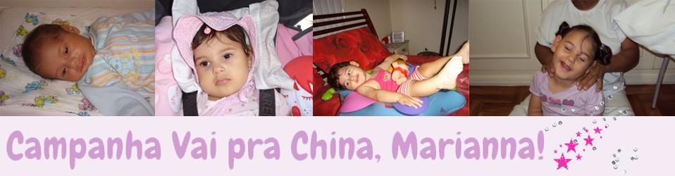 Campanha Vai pra China, Marianna!