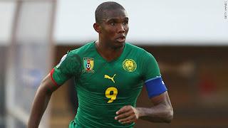 A Samuel Eto'o le rebajaron la sanción en Camerún