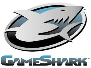 GameShark V.5   Untuk PSX 1