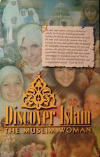 Islam Recruiting the Infidels - The Muslim Woman